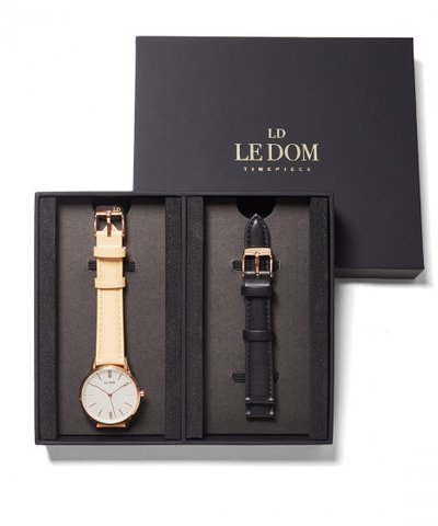 Le Dom Classic Lady Collection Set